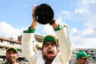 Coronavirus: Lack Of Action Is A 'Good Break' For Cricketers, Feels Zaheer Abbas