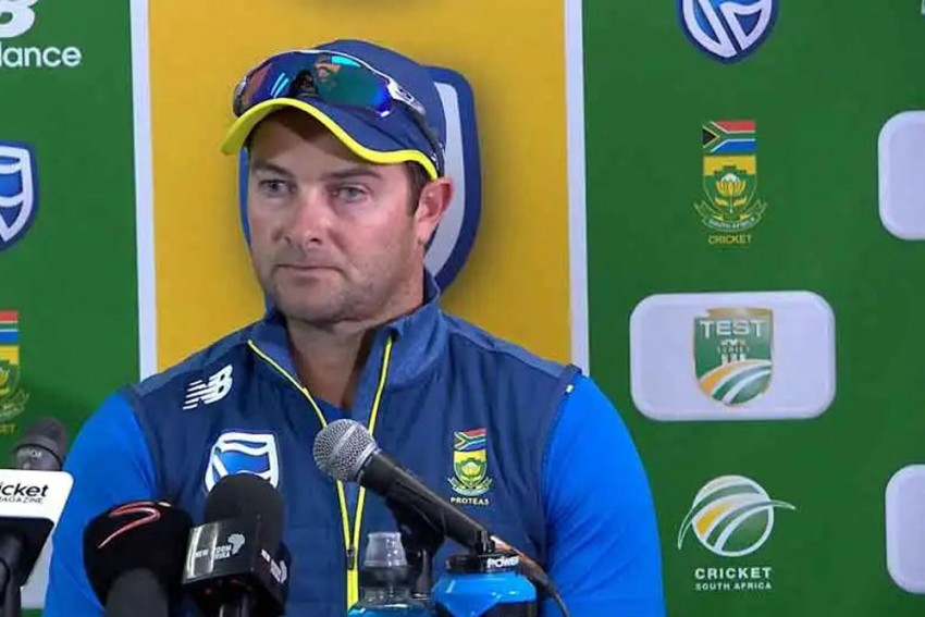 South Africa's ODI Series Win Vs Australia Was 'Light At The End Of The Tunnel', Says Mark Boucher