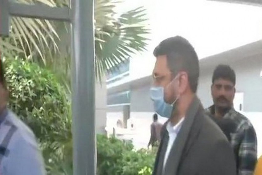 Alleged Bookie Sanjeev Chawla's Counsel To File Another Bail Plea After April 14
