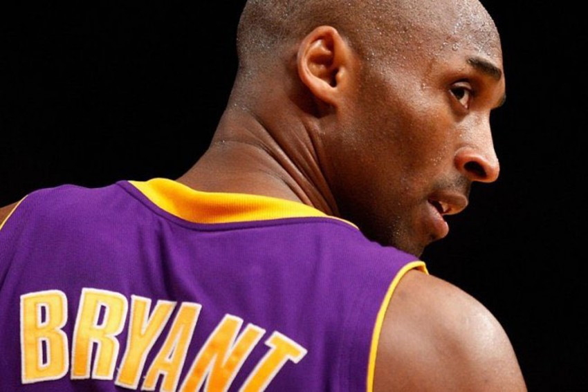 Late NBA Legend Kobe Bryant's Latest Book To Debut Atop Best-Seller List