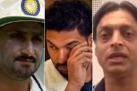 Inhuman To Criticise Yuvraj Singh And Harbhajan For Supporting Shahid Afridi's Cause, Says Shoaib Akhtar