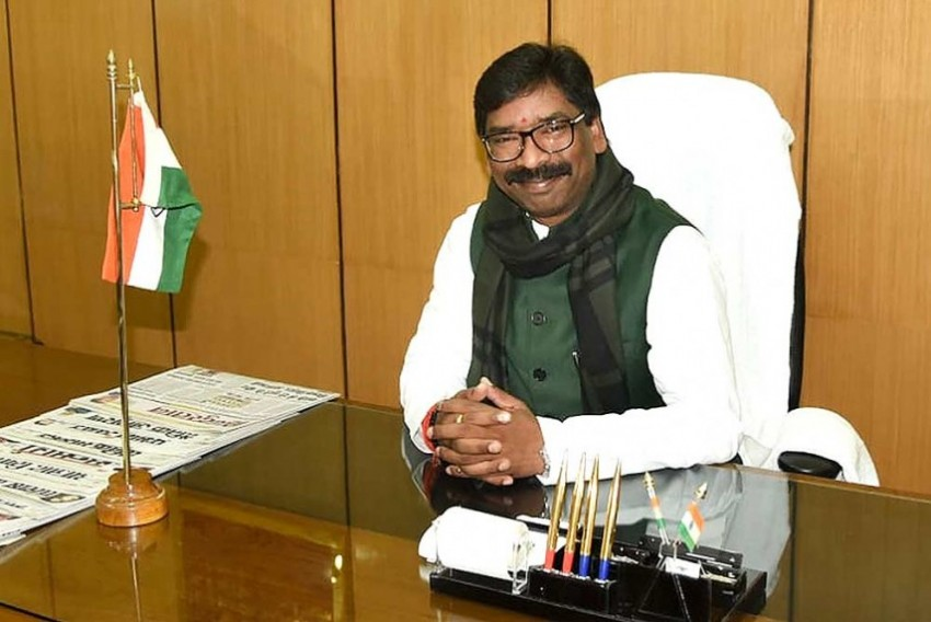 Jharkhand To Soon Come Out With Sector Specific Policies For Clean Fuel: Hemant Soren