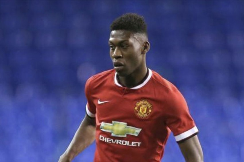 Manchester United Trigger One-year Extension To Fosu-Mensah Contract