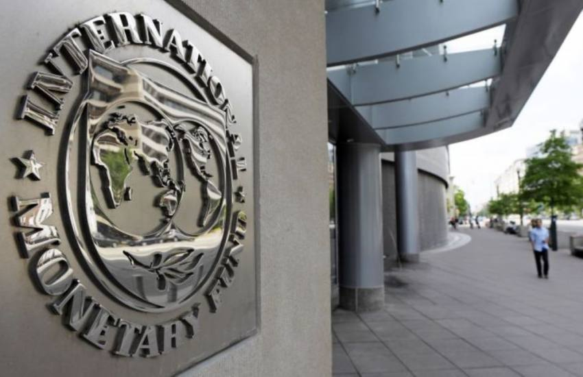 2020 Could See Worst Economic Fallout Since 1930's Great Depression: IMF