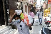 Coronavirus Outbreak: Not Wearing Mask Outside Home Can Now Attract Fine, Jail Term In Delhi