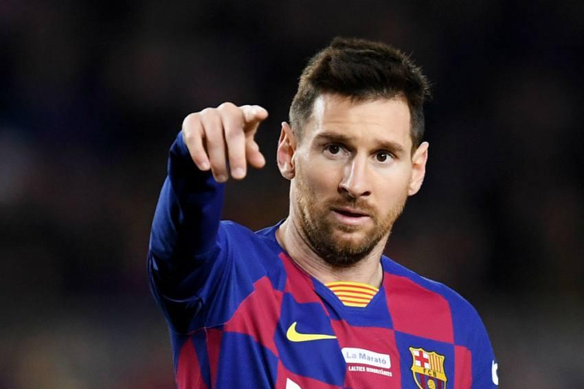 Lionel Messi To Inter? Of Course Nerazzurri Can Sign Barcelona Star: Benoit Cauet