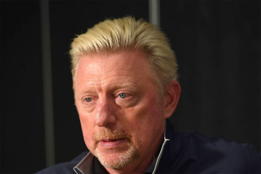 Tennis Is In Crisis And Needs To Come Together, Warns Boris Becker