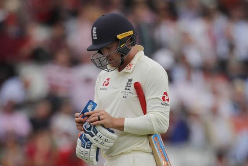 The Hundred Postponement A 'Huge Shame': Jason Roy