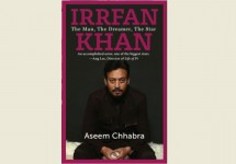Book Excerpt -- Irrfan Khan: The Man, The Dreamer, The Star