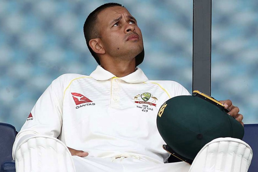 Usman Khawaja Exclusion From Australian Central Contracts Hard To Believe: Michael Clarke