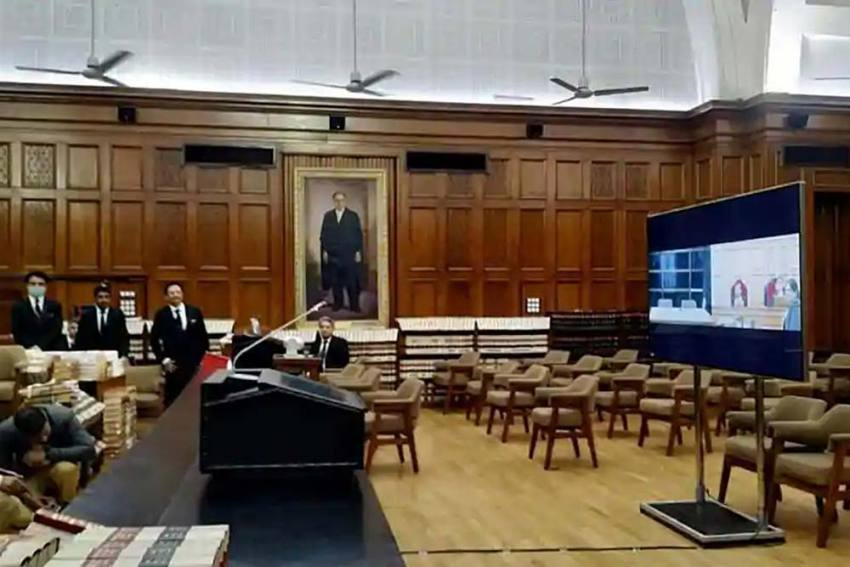 Do Virtual Courts Reserve Access To Justice Only For The Privileged Few?