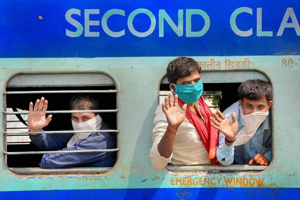 Railways To Partially Resume Passenger Trains From May 12; Online Bookings From Monday