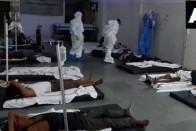 Five Labourers Killed, 11 Injured As Truck Overturns In Madhya Pradesh