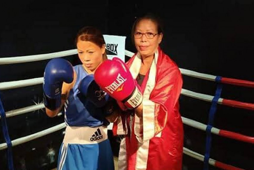 'She Is The Special One', Boxing Legend Mary Kom Wishes On Mother's Day 2020