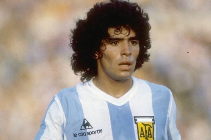Diego Maradona The GOAT, Not Lionel Messi: Fabio Cannavaro