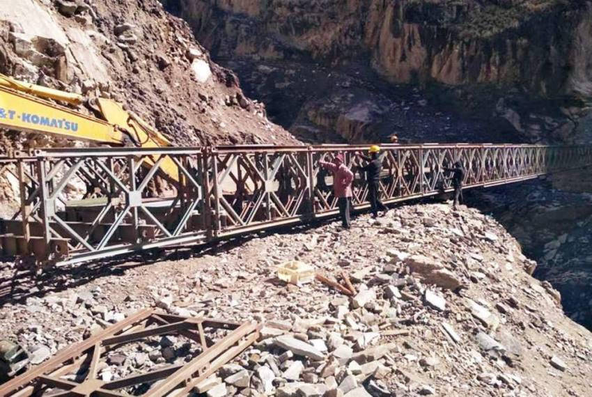 Nepal Objects Road Passing Through Lipulekh Pass, India Reacts