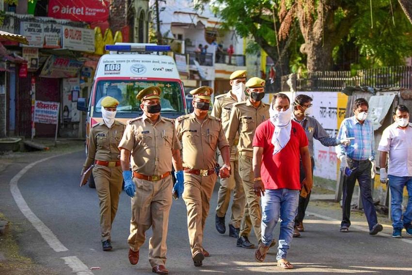 <em> 'FIR Aapke Dwar' </em>: Madhya Pradesh Police Launch 'FIR At Doorstep' Pilot Scheme
