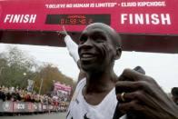 Shoe Wars: Nike's Rvals Play Catch-up In 'Marathon' Business Worth Billions