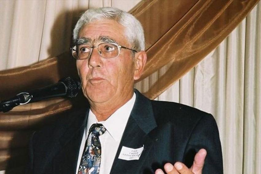 Hansie Cronje's Father, Ewie, Dies
