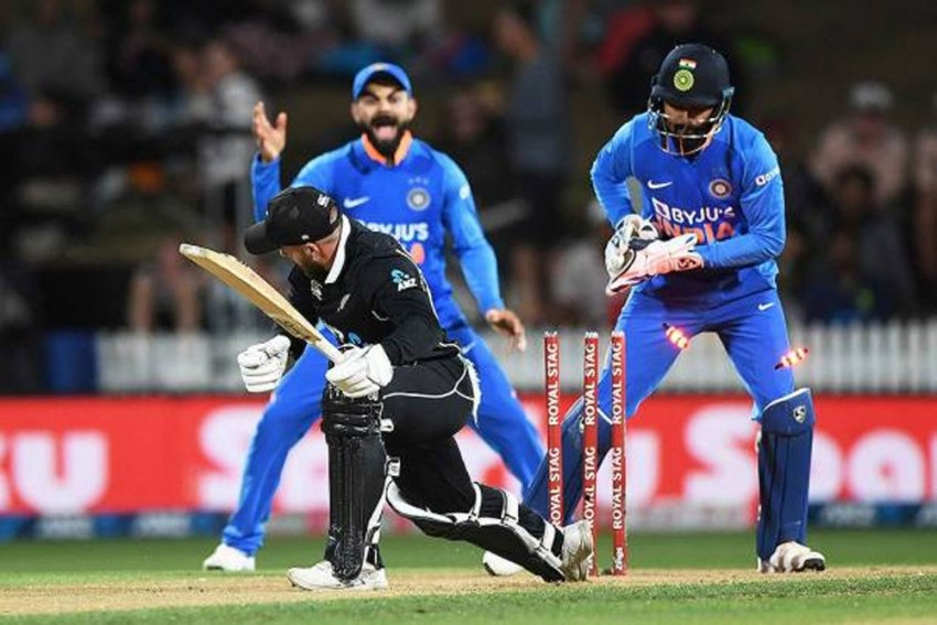 KL Rahul Names The Toughest Indian Bowler To Keep To