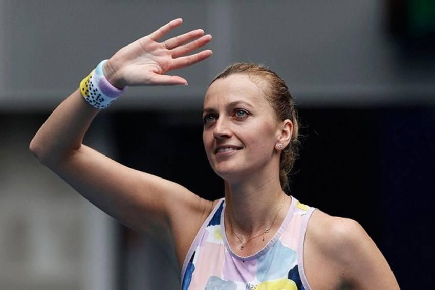 Petra Kvitova, Karolina Pliskova Sisters To Participate In Prague Tennis Tournament