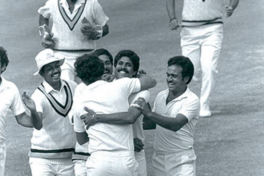 Delhi Police Join Hands With Members Of 1983 World Cup Team In Fight Against Coronavirus