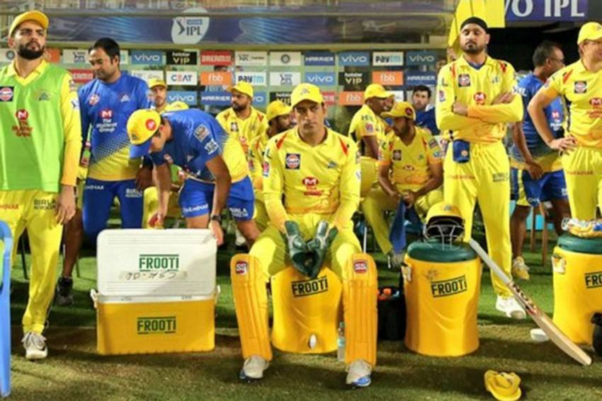CSK Reject Idea Of Indians Only IPL, Say It Will Be Like Playing Syed Mushtaq Ali Trophy