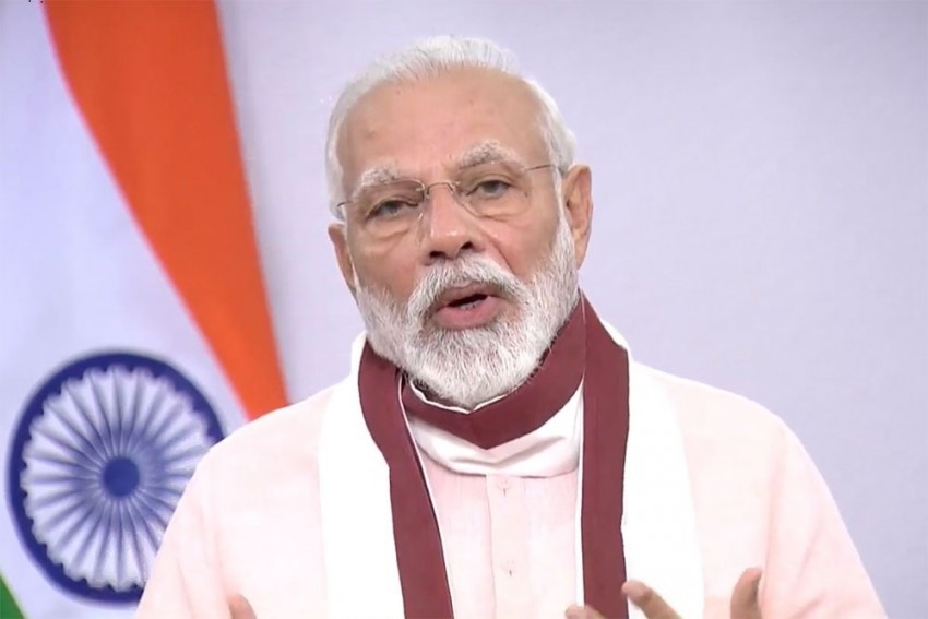 PM Modi's Push For Self-reliance Is A Step In The Right Direction