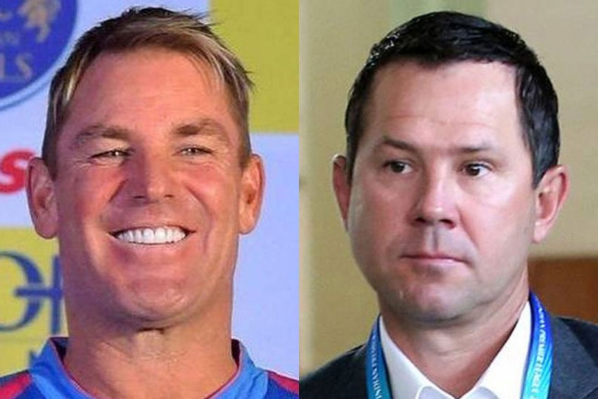 Ricky Ponting Made The Worst Ever Decision By A Captain: Shane Warne
