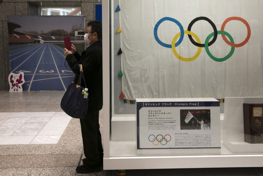 Tokyo Olympics Closing Five Souvenir Shops; Downsizing Another