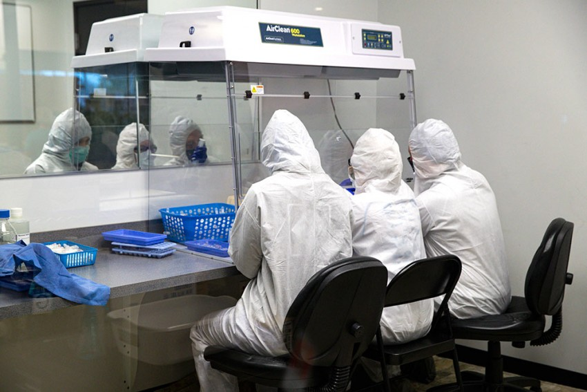 Time India Augments Efforts On Scientific Research And Development To Survive The Pandemic, Its Aftermath