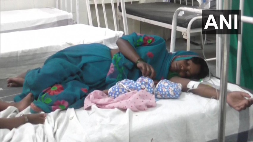 Migrant Worker Delivers Baby On Road, Walks Another 150 KM To Get Help