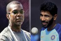 Michael Holding Has A 'Problem' With Jasprit Bumrah, And Indian Pacer Should Listen To Windies Great