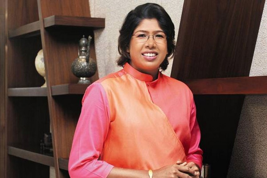 Need To Develop Mental Toughness Of Australians: Jhulan Goswami On India's World Title Drought