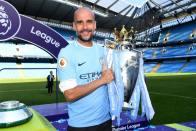 100 Points, Record Wins, Record Goals - Manchester City's Incredible 2017-18 Premier League Season
