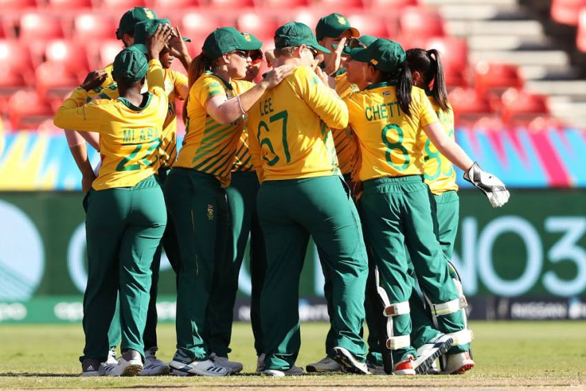 South Africa Women's Tour Of West Indies Postponed