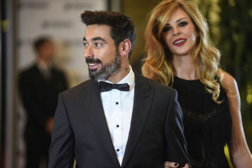 'Pornoextortion': Former Argentina Forward Ezequiel Lavezzi Makes Sex Video Blackmail Complaint