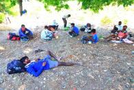 Migrant Worker Commits Suicide At Quarantine Centre In Chhattisgarh
