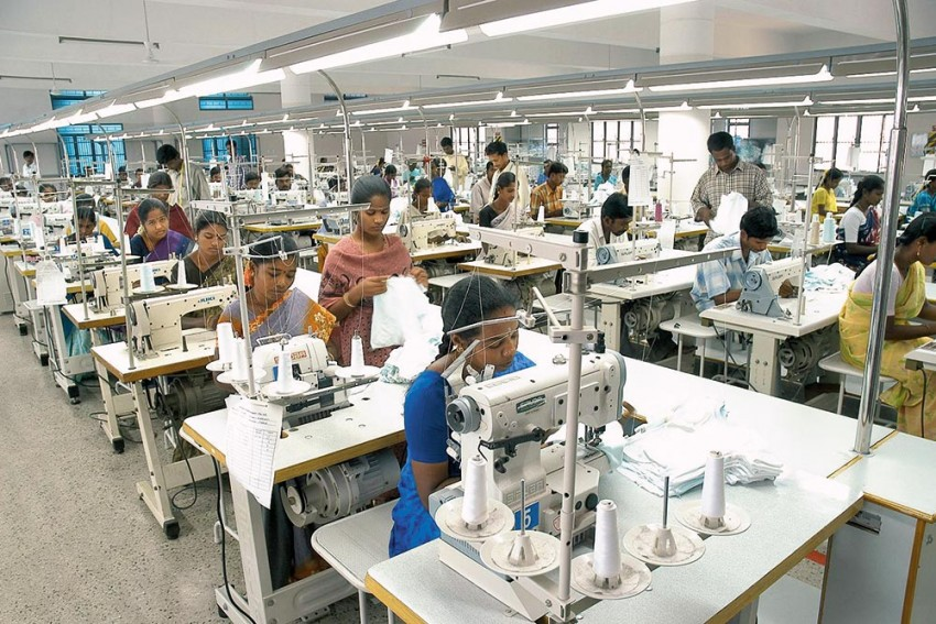 Centre's Economic Package A Booster Shot For Hard-hit MSME Sector