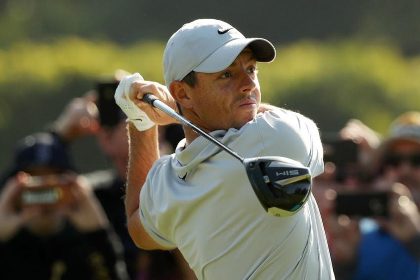 Coronavirus Rory Mcllroy Planning To Play First Three Tournaments Back When Pga Tour Season Restarts