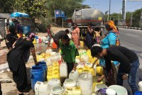 We Should Prepare For Severe Water Shortage In A Post COVID-19 World