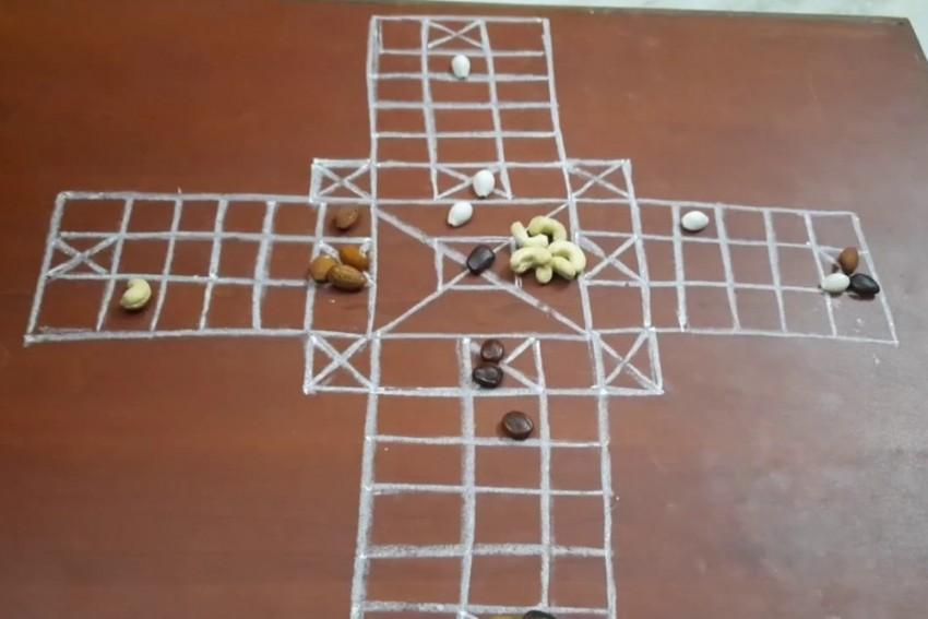 Game Of Dice In Corona Times Leaves Tamil Nadu Village Vulnerable