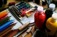 Lockdown Blues: For Healing's Sake, Try Art!