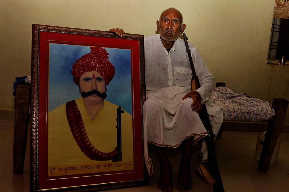 Why Legacy Of Chambal Ke Daku Mohar Singh Will Live Forever