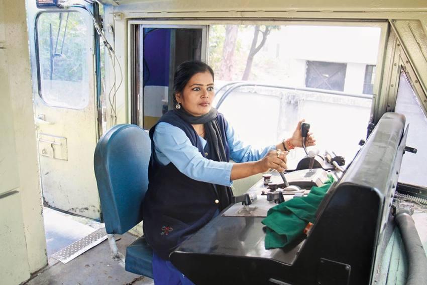 Unsung Corona Warriors: Time Railways Rethinks Working Conditions Of Loco Pilots