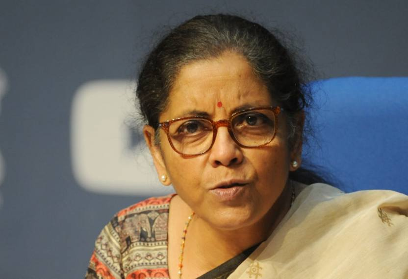Easing Restrictions On Use Of Indian Air Space; 6 More Airports To Be Auctioned: FM Sitharaman