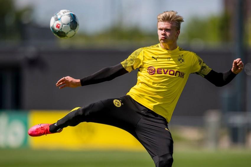 Bundesliga Returns! Football Players Warned Eyes Of Germany Are Upon Them
