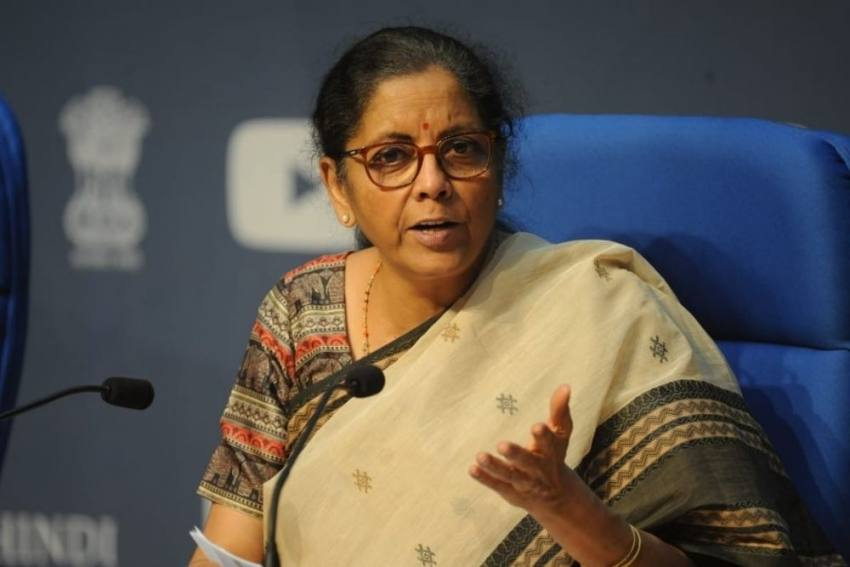 Electricity Distribution In Union Territories To Be Privatised: FM Nirmala Sitharaman