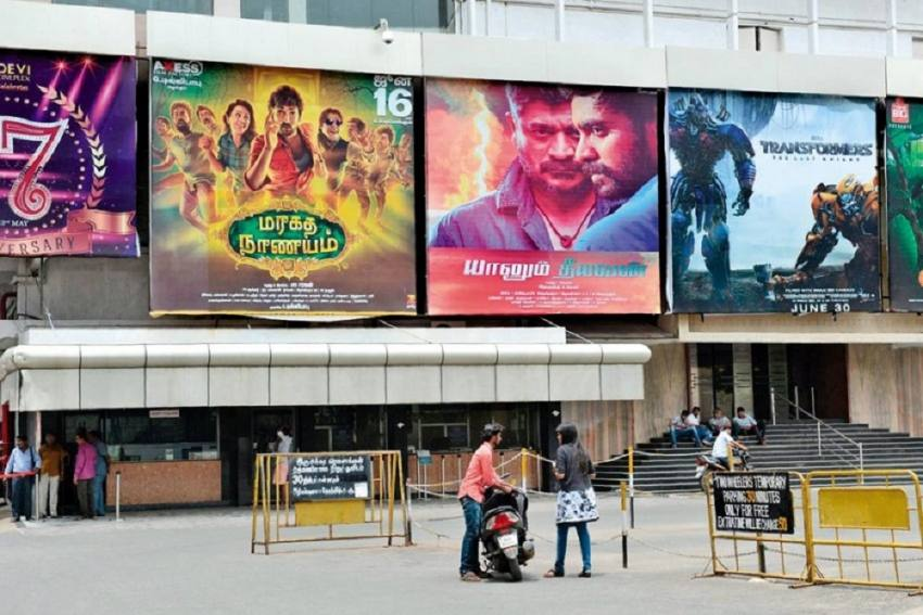 Covid-19 Effect: Surya Sets The Trend As South India Opts For OTT Release; Theatres Threaten Boycott