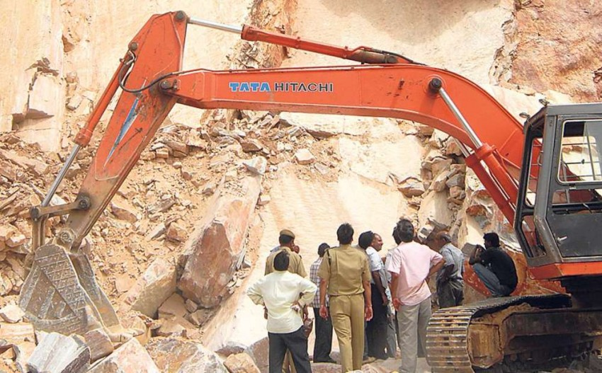 Rajasthan Miners Worst-hit Among Labourers During COVID-19 Lockdown